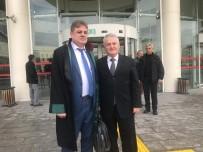 AHMET ZEKİ ÜÇOK - Ahmet Zeki Üçok hipnoz davasından beraat etti