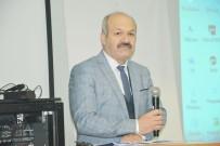 KAYNAR - Uşak İl Sağlık Müdürü'nden Bebek Ölümleri Açıklaması Açıklaması