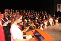 KAYHAN TÜRKMENOĞLU - Van'da 'Bir Kitap Bir Türkü' Konseri