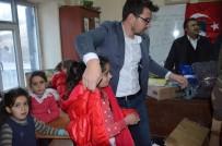 Yalova'dan Ağrı'ya Gönül Köprüsü Kurdu