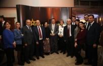 NURİ ALÇO - 2018 Altın Portal Ödül Töreni'nde Gururlandıran Ödül