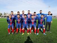 FIRAT ÇELİK - 3 Maçta 17 Gol Atan Sason Gençlik Spor, Grubunda Lider