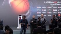 KEREM TUNÇERİ - A Milli Erkek Basketbol Takımı'na Yeni Sponsor