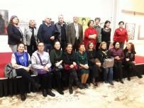 DEVRİM ERBİL - Adana Ressamlar Derneği Karma Resim Sergisi Açtı