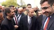 DAVUL ZURNA - AK Parti Adayına Coşkulu Karşılama
