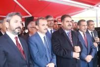 DAVUL ZURNA - AK Parti Belediye Başkan Adayına Miting Havasında Karşılama
