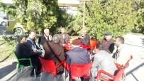 Akçadağ Belediye Başkan Aday Adayı Mustafa Kırteke Açıklaması