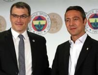 ERSUN YANAL - Ali Koç'tan Comolli'ye darbe