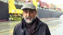 STRATEJI - Asyaport'tan Dev Gemilere 'Standart Gemi' Tarifesi