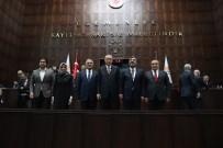 MEHMET EMIN ŞIMŞEK - Başkan Asya Açıklaması 'Yaptıklarımız Yapacaklarımızın Teminatıdır'