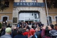 DAVUL ZURNA - Başkan Eroğlu, Davul Ve Zurnayla Karşılandı