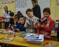 BEÜ'den 'Çocuklar Okusun, Hayaller Kurulsun' Projesi