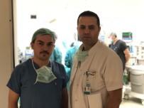 ORGAN NAKLİ - Beyin Ölümü Gerçekleşen Hastanın Organları 3 Kişiye Hayat Verecek