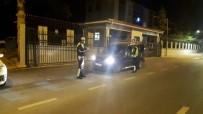 Bolvadin'de Hırsızlık Suçundan Aranan Bir Kişi Yakalandı