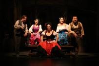 HAŞIM İŞCAN KÜLTÜR MERKEZI - 'Carmen' Operası 4 Aralık'ta Sahnelenecek
