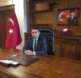 MEHMET ÖZTÜRK - Çayeli Kaymakamı Öztürk'ten Tarihi Kemer Köprü Açıklaması