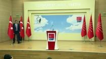 FİYAT ARTIŞI - CHP'den İstanbul Havalimanı Açıklaması