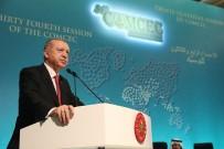 BIRINCI DÜNYA SAVAŞı - Cumhurbaşkanı Erdoğan 'Yerli Ve Milli Paramızı Kullanmaktan Başka Çıkış Yolu Yok'