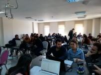 SİBER GÜVENLİK - DAKA Destekli 'Robotik Kodlama' Projesi