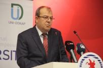 OSMAN KAYMAK - DOKAP Başkanı Mengi Açıklaması 'Ülkemizde 9 Bin Tür Bitki Türü Bulunmakta'