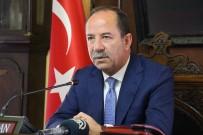 Edirne Belediye Başkanı Gürkan Açıklaması 'Süreci Yönetiyoruz'