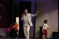 HASAN SARı - Efeler Belediyesinden Öğretmenlere Özel Konser