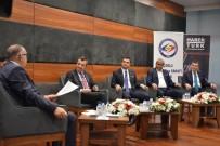 SANAYI VE TICARET ODASı - EGM Başkanı Türkölmez Açıklaması 'Otomatik Katılımda İşverene Ek Yük Getirmeden İşveren Katkısı Başlatılabilir'