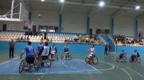 CEYLANPINAR - Engelli Basketbol Takımına Saha Engeli