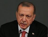 VLADIMIR PUTIN - Erdoğan, Putin ve Poroşenko ile görüştü
