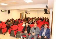 MURAT ŞAHIN - Erzincan'da Genç Çiftçilere Eğitim Verildi