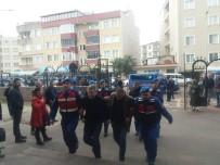TARIM İLACI - Eş Zamanlı Operasyon, 20 Kişi Gözaltına Alındı
