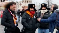ADıGÜZEL - Galatasaray Taraftarının Takımına Güveni Tam