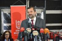 Gürsu Belediye Başkanı Işık'ın Gözü Ankara'da