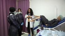 SIMÜLASYON - Hastane Ortamını Okula Taşıdılar