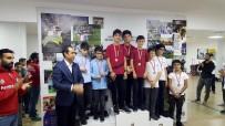 HÜSEYİN BAĞCI - İhlas Koleji Okçulukta Beylikdüzü Şampiyonu