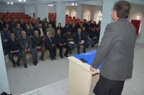 AÇIKÖĞRETİM FAKÜLTESİ - İmamlar, AÖF'den İlahiyatla İlgili Yüksek Lisans Programı Açmasını İstedi