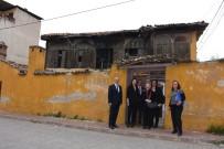 İncirliova'da Tarihi Ev Müze Olacak