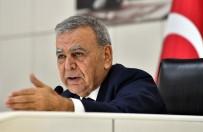 KATI ATIK BERTARAF TESİSİ - İzmir Büyükşehir Belediyesinin Bütçesi 5 Milyar 995 Milyon Oldu