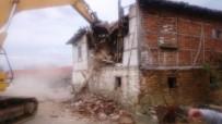 KOZLUCA - İzmit Köyleri Yenileniyor