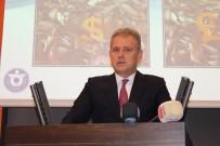 ORGANIK TARıM - İZTO Başkanı Özgener'den Konkordato Yorumu