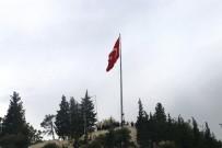 KANAAT ÖNDERLERİ - Kahramanmaraş'ta 'Bayrak Olayı'nın 99. Yıldönümü