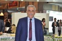 YABANCI TURİST - Kumsmall Factory 2019 Yılı Eylül Ayında Hizmete Açılıyor