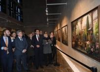 MUSTAFA DÜNDAR - Makedonya Cumhurbaşkanı Fetih Müzesi'ne Hayran Kaldı