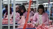 SİGORTA PRİMİ - Memleketine Kurduğu Fabrikayla Kadın İstihdamına Katkı Sağlıyor