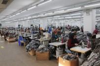 TEMİZLİK GÖREVLİSİ - Mersin'de İşgücü Piyasasının İhtiyaçları Tespit Edildi