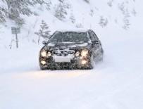 HAVA DURUMU - Meteoroloji'den son dakika kar uyarısı!