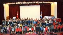 MILLI ATLET - MEÜ'de 'Fair Play Üniversiteler Kervanı' Paneli