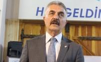GÜZERGAH - MHP'li Büyükataman'dan Cumhurbaşkanı Erdoğan'a Mektup