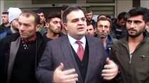 MOLDOVA - Moldova'da Parasını Alamayan İşçiler Samsun'a Döndü