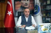 ORHAN SARIBAL - Mudanya Zeytin Kooperatifi'nde Rekor Alım
